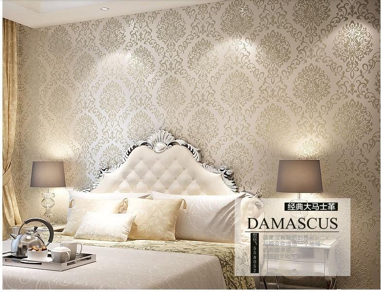 Papel Para Paredes De Dormitorios. Amazing Papel Pintado Imitando ...