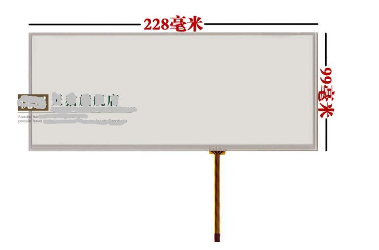 ФОТО  8.8 -inch touch screen 228*99mm BBMW  X1 2 3 5 original car screen upgrade