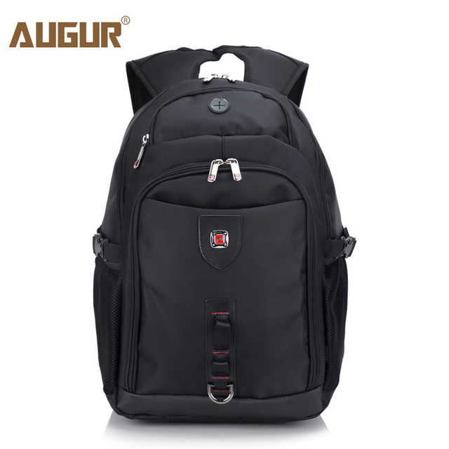 Aliexpress.com : Buy AUGUR Fashion Mens Backpack High Capacity ...