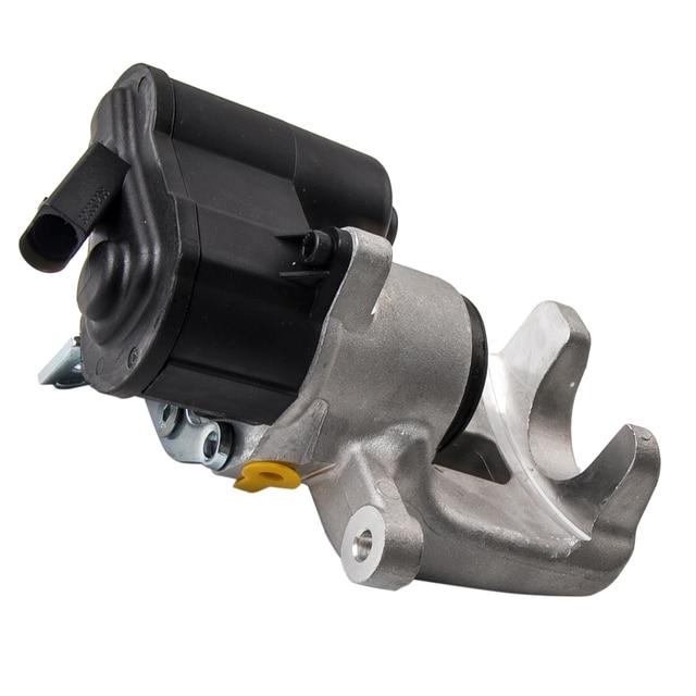 Rear Right Electric Brake Caliper For Vw Pat 3c 2 0 Tdi 05 07 3c0615404e 3c2 Variant 3c5 Bhn357e