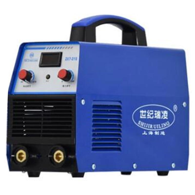 315 Podwójny napięcie 220 v 380 v podwójnego zastosowania automatycznego domowego klasy przemysłowej spawania maszyny maszyny do cięcia Plazmowego Plazmy frez