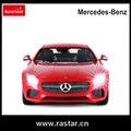 Rastar Licensed 1:14 Mercedes AMG GT RC Brinquedos & Hobbies rc carro com entretenimento de alta velocidade para a coleção 74000