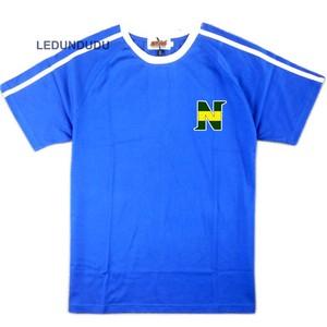 Image 3 - אנימה אירופה קפטן צאבאסה חולצות Ozora צאבאסה ג רזי כותנה T חולצות קוספליי תחפושות Kojiro Hyuga קצר שרוול חולצות Tees