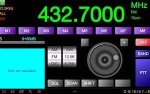 Image 4 - Dykb القط إلى بلوتوث محول محول البرمجيات التحكم كابل ل YAESU FT 817 FT 857 FT 897 FT897 FT817 857 897