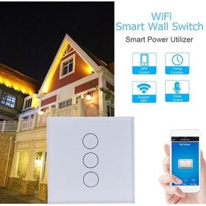 NEW Smart WIFI Light Switch Re