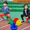 T Stool Balance Stools Sensory Integration Training Equipment Early Childhood Toys Free Shipping