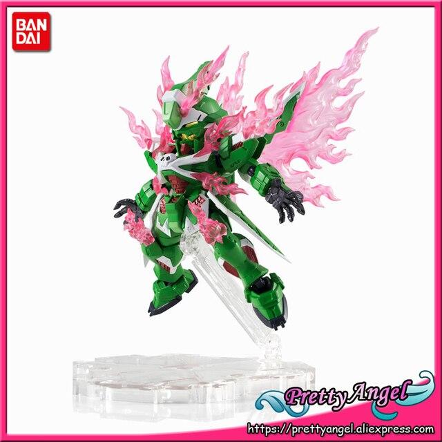 PrettyAngel   Genuine Bandai Tamashii Nationen NXEDGE STIL Mobile Anzug Crossbone Gundam Geist Phantom Gundam Action Figur
