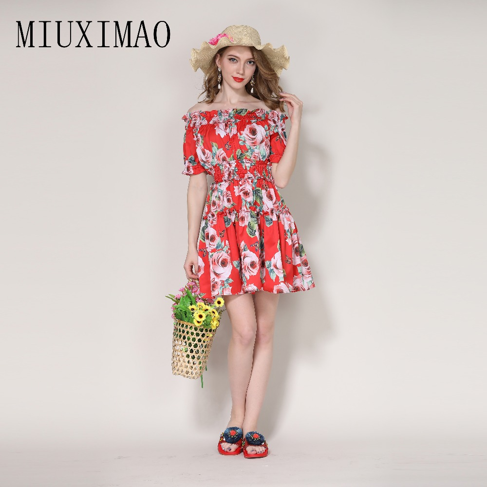 2018 High Quality Spring & Summer Newest Fashion Sweet