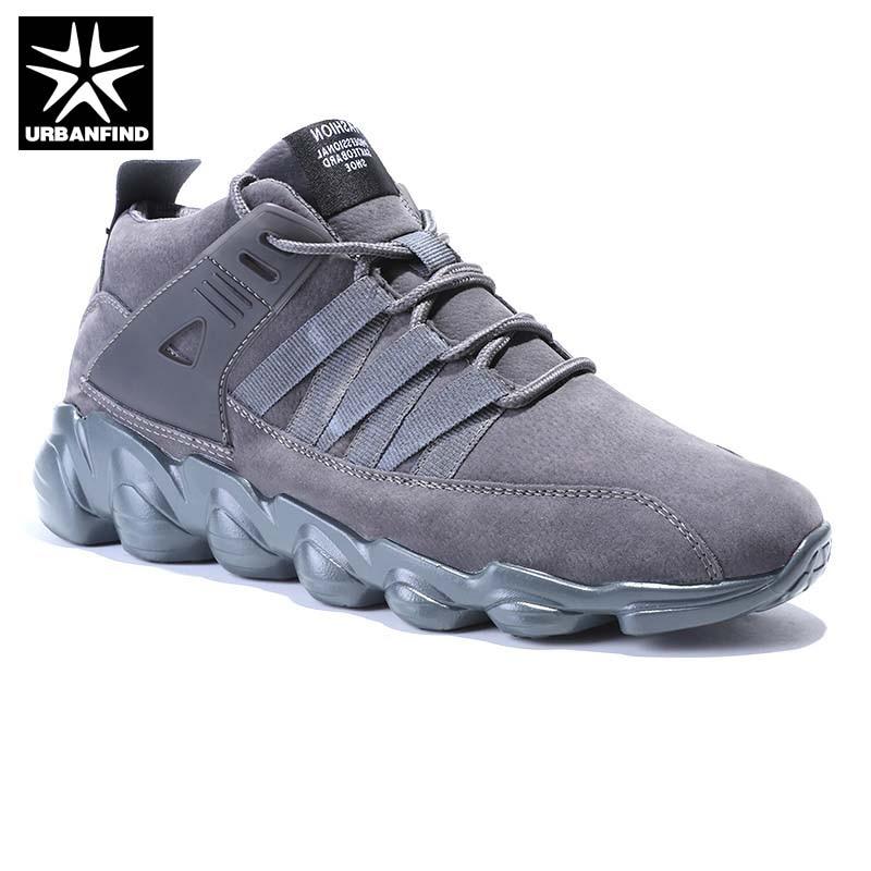 D'été 2019 46 39 Taille De Casual Black Populaire Printemps Chaussures Mode Style khaki Marque Sneakers Mâle up grey Lace Hommes wqPBwra