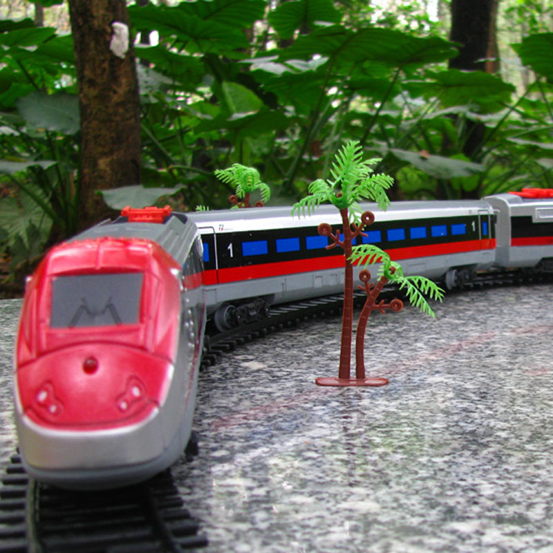 Lot Free Shipping Toys & Hobbies Kids Rail Train Toy Accessories Conductive Brush 10 Pairs