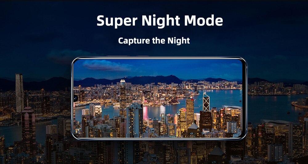Original Lenovo Z6 Snapdragon 730 Octa Core 6.39 Inch OLED Display Quad camera Smartphone (6)