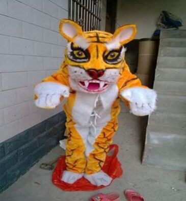 chinese tiger cosplay tiger costumes for adults animal party clothing animal costumes funny costumes festival clothing boys costumes scholar costumes chivalrous person costumes novelty costumes ancient chinese wear