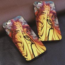 Naruto Cover Case For Apple iphone