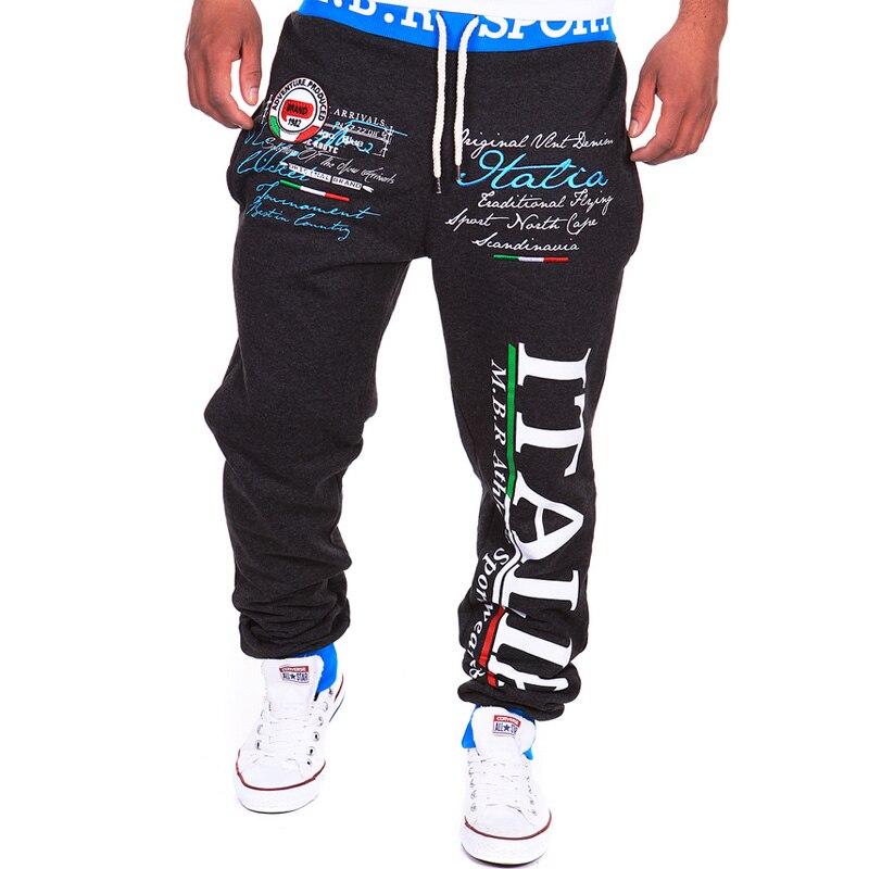 2018 Mens Shorts Casual Bermuda Brand Compression Letter Printing Male Cargo Shorts Men Linen Fashion Men Short Summer Hawaii