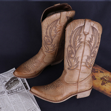 f29c3e22f2 Compra cowgirl boots square toe y disfruta del envío gratuito en ...
