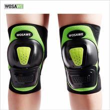 성인 프로 롤러 스포츠 보호 키 패드 스케이트 보호 키 패드 야외 승마 스키 스케이트 키 패드 무료 크기