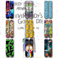 Plstar Cosmos Rick and Morty socks Cartoon 3d socks Men Women Funny 3D High Socks Men Women high quality dropshopping