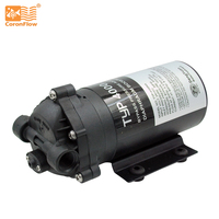 24V 400GPD Water Booster Pump TYP 4000NA Reverse Osmosis Drinking Water