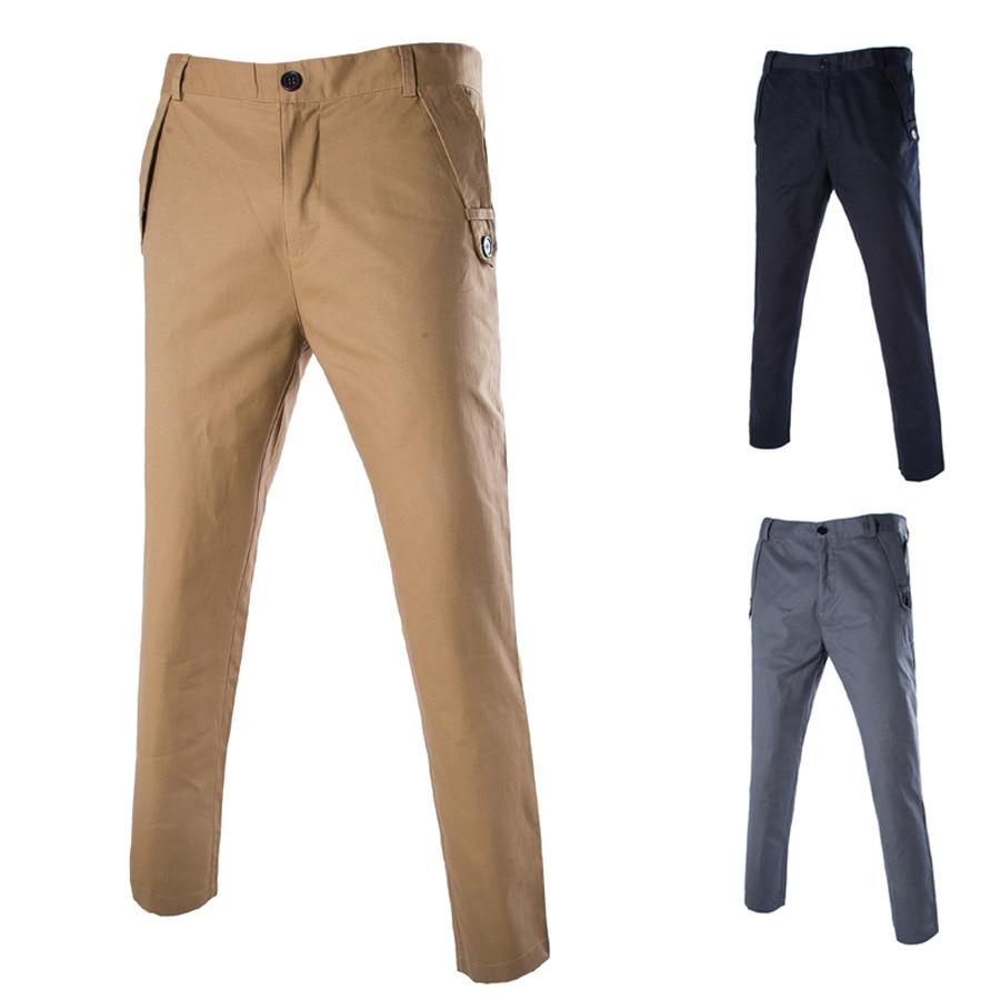 Aliexpress.com : Buy Brand New Summer Men's Casual Pants ...