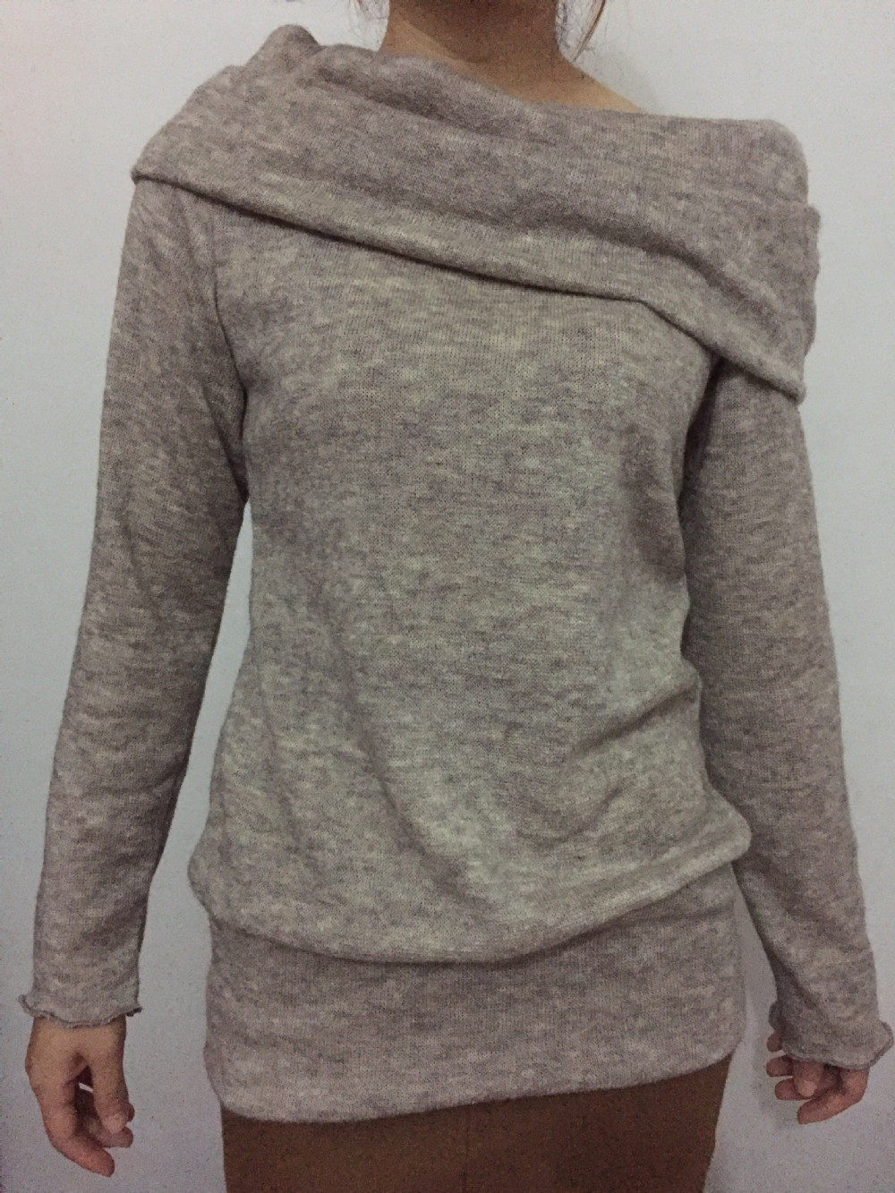 HTB1ZGbfKVXXXXXDXVXXq6xXFXXXP - Women Long Sleeve Sweater Pullovers Burderry PTC 74