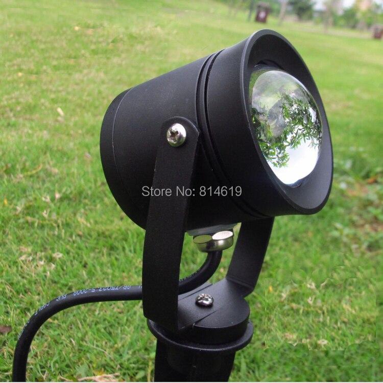 ФОТО COB 3W LED Underwater lamp Floodlight 85~265V Waterproof Garden Outdoor Lighting supernova sale warranty 1 year CE RoHS