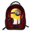14 Inch Cartoon Minions Kids School Backpack Bag Child Backpacks for Girls Boys Cool Schoolbag Children Mochila Escolar Infantil