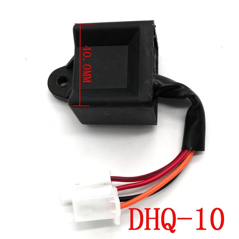 YAMAHA Ignition Coil Box CDI Control Unit Dirt Bike  PW 50