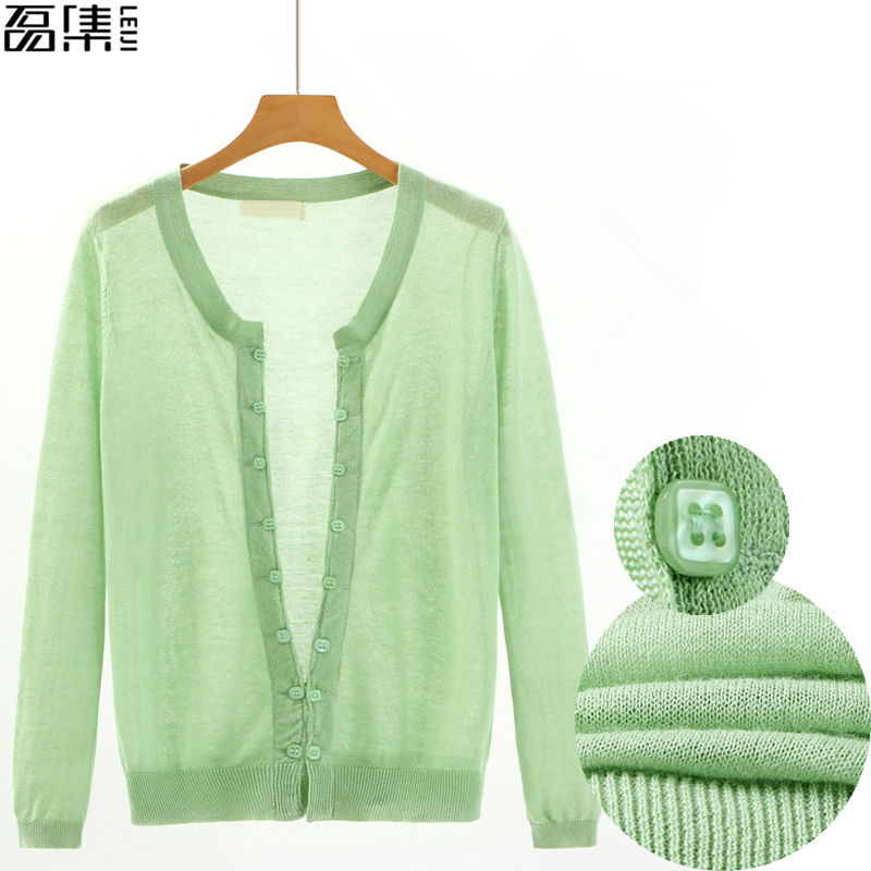 Sweater Woman Cardigan 2018 New  Plus Size V-Neck Loose   Sweater  Femme   Coat  Sweaters  100kg