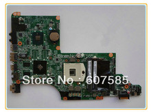 630985-001 laptop motherboard mainboard For HP DV7-4000 Intel Non-integrated 100% Tested