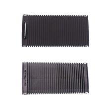 سيارة مركز وحدة التحكم غطاء كأس حامل نافذة يمكن طيها ولفها C/E الفئة كأس حامل سحاب صندوق تخزين تقليم لمرسيدس بنز W204 C180 C200