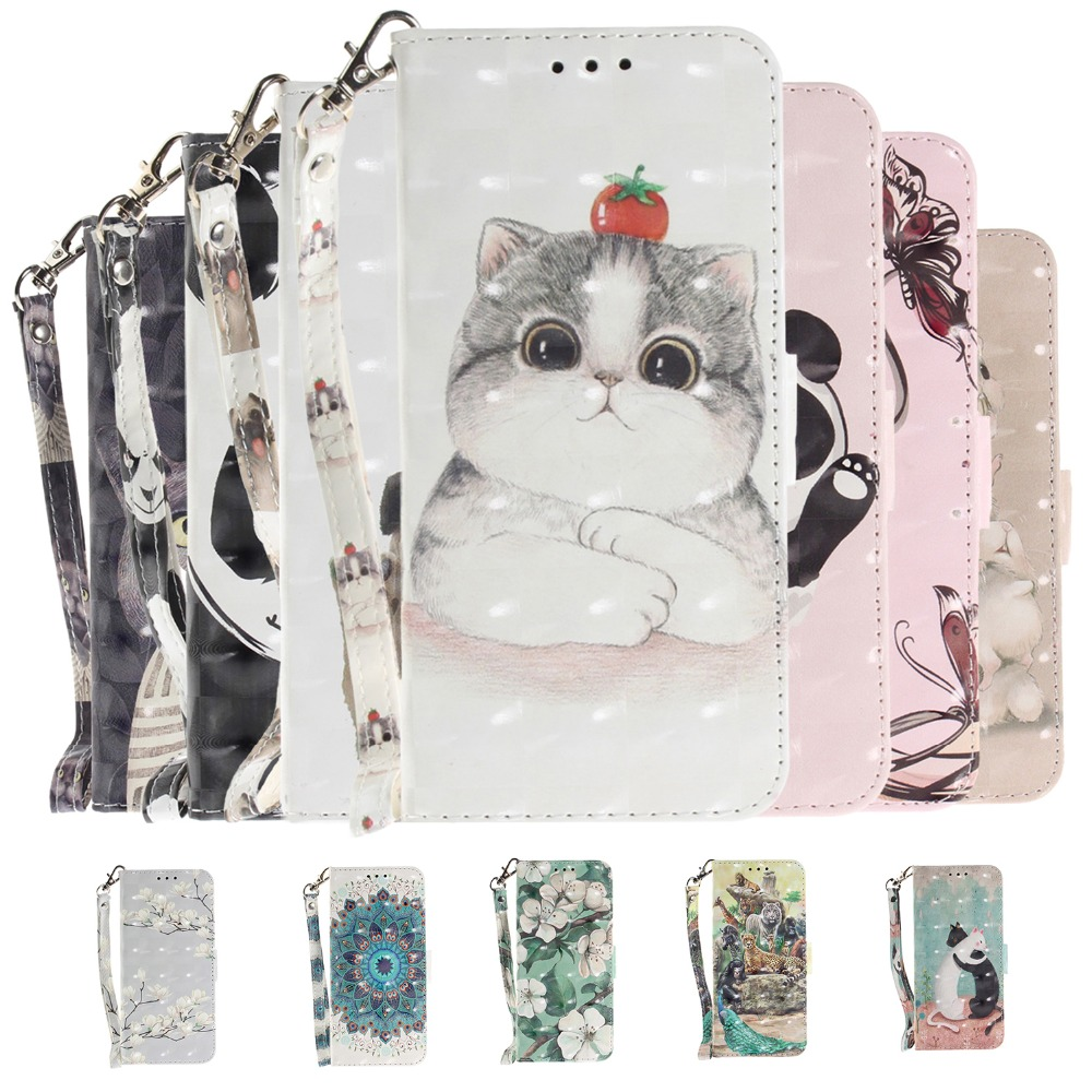 New Novelty Mini 10*6cm Approx Pu Unicorn Bus Cards Holder Case Cute Little Id Message Cards Pouch Bag To Make One Feel At Ease And Energetic