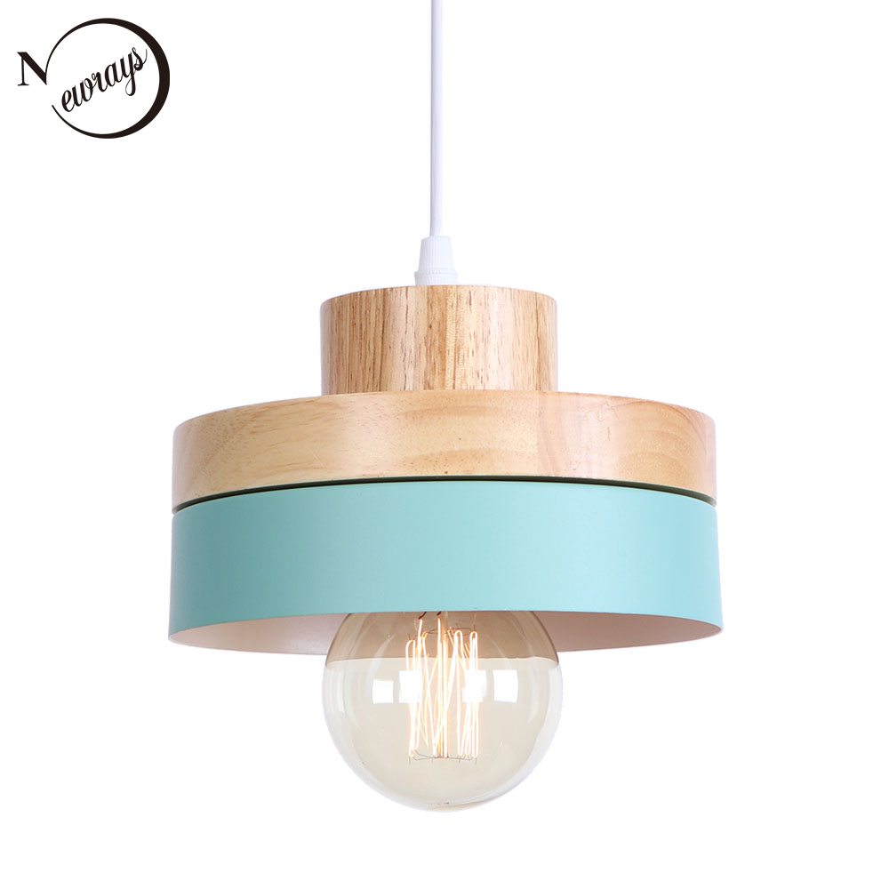 Modern iron painted novelty pendant lamp 220V E27 LED Multicolor hanging light fixture restaurant bedroom living room hotel cafe novelty spherical iorn hanging lamp led e27 loft modern pendant light fixture for living room hotel restaurant bedroom study bar
