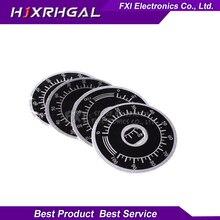 10 шт. 0-100 WTH118 Ручка потенциометра весы цифровые весы могут быть оборудованы WX112 TOPVR