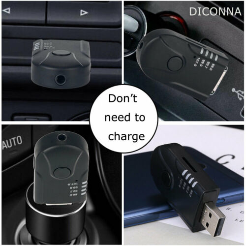 Usb Bluetooth 4,2 Adapter Wireless Dongle Stereo Empfänger Antwort Hang Up Taille Und Sehnen StäRken Funkadapter