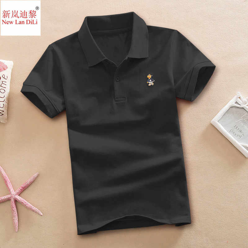 Top quality kids boy polo shirt for boys girls school uniform solid shirts summer long sleeve cotton children shirts