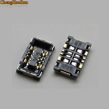 ChengHaoRan 1PCS Inner FPC Connector Battery Holder Clip Contact for Xiaomi Mi Max logic on motherboard mainboard