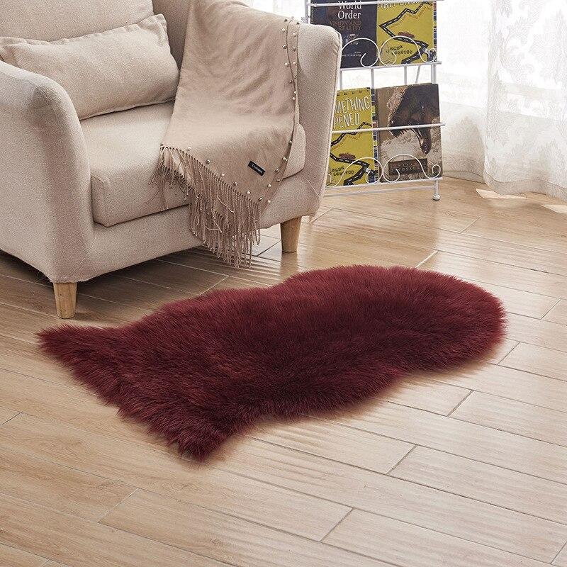 Mat Rugs Cushion Sofa Carpet Shaggy