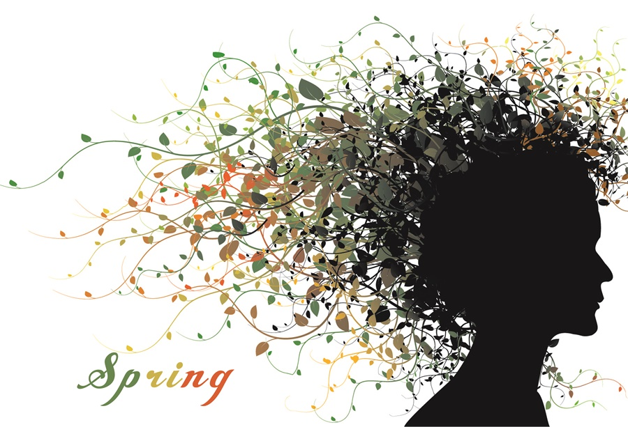laeacco backgrounds spring