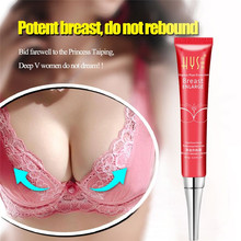 New Women Breast Enlargement Cream Effective Boobs Beauty massage Enlarge Firming Enhancement