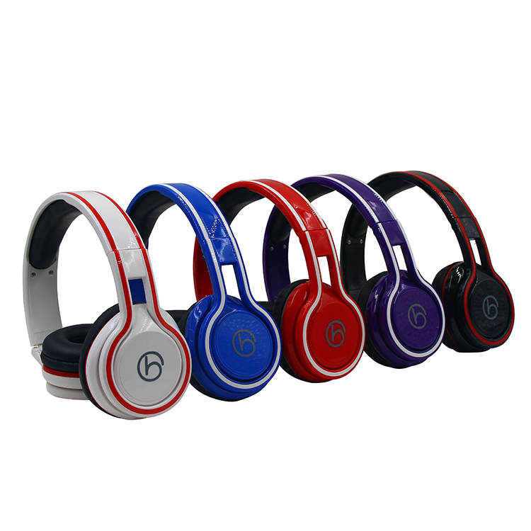 Guson Fashion Simple Dual Use Wired Microphone Headphones It Can Be Used For Computers Phone