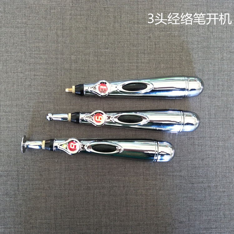 Electric Laser Acupuncture Magnet Therapy Instrument Electric Body Massage Pen high quality southern laser cast line instrument marking device 4lines ml313 the laser level
