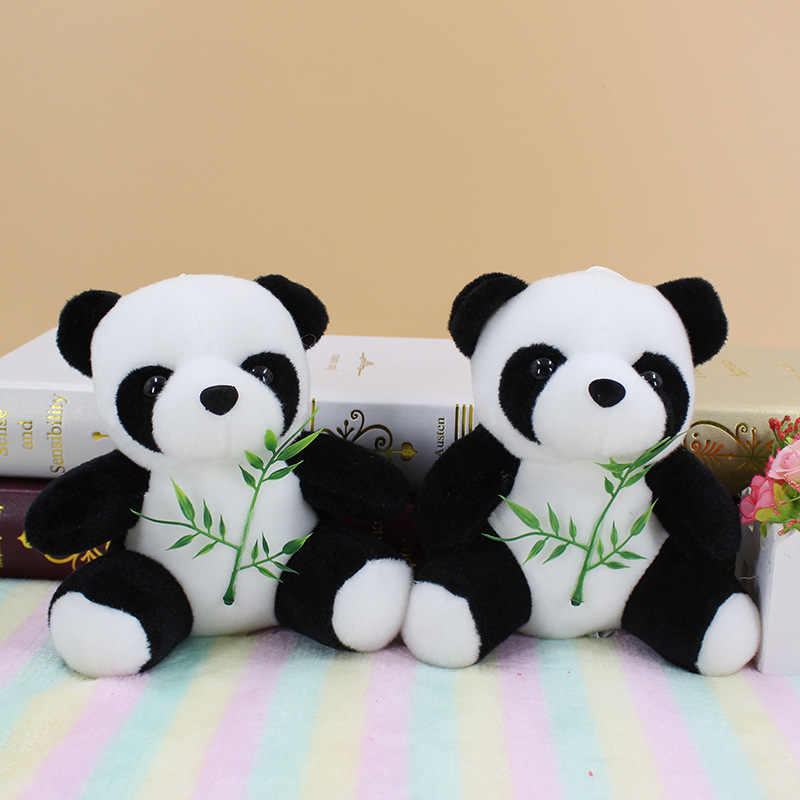 Anxiety Stuffed Animal, Small Panda Teddy Bear Cheap Toys Kids Toys