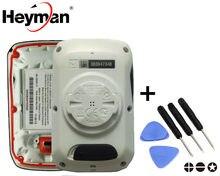 734571fdbed Caixas de Heyman original Da Porta Da Bateria Para GARMIN EDGE 510  361-00050-10 Substituição da tampa traseira Com Bateria parte.