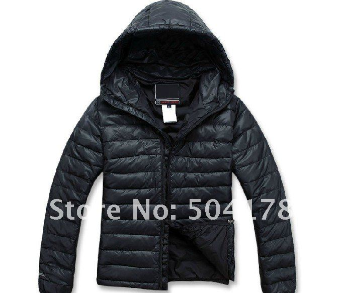 Fashion New Style Men's Down Jacket Best Quality Brand Coat for ...