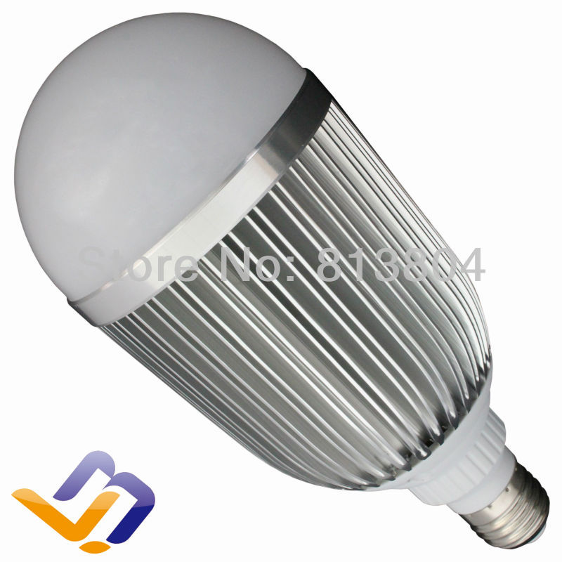 2013 New Ac85 265v E27 White 25w Led Bulb Light Led Spotlight Led Cfl Bulb Lamp 3 Year Warranty