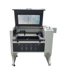 Wood , acrylic, MDF, leather materials 60w 80w 100w 600*400mm 4060 cnc laser cut