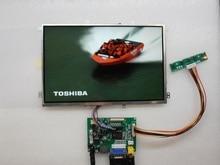 10.1 Inch 1280*800 IPS Màn Hình Màn Hình LCD Cho Aida64 CPU GPU Máy Tính Hệ Thống Phụ Màn Hình Raspberry Pi Xe Ô Tô tự Động Lưng Ưu Tiên