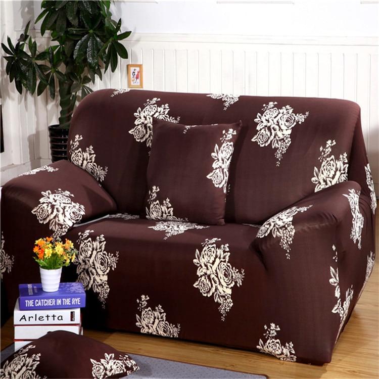achetez en gros brun housse de canap en ligne des. Black Bedroom Furniture Sets. Home Design Ideas