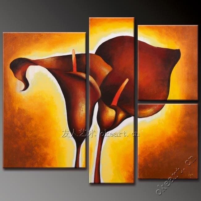 Popular Harmony Abstract Painting-Buy Cheap Harmony Abstract ...