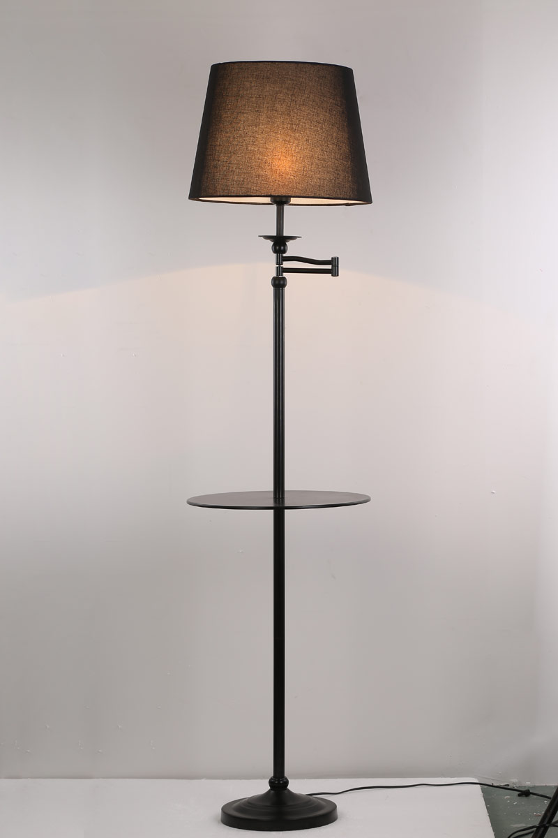 2018 new modern floor lamp living room standing lamp